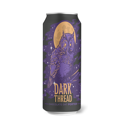 South County Brewing - Dark Thread