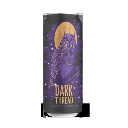 South County Brewing - Dark Thread