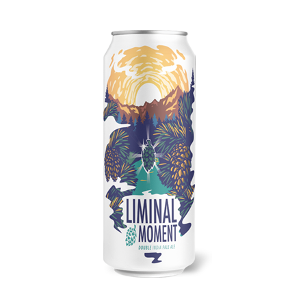 South County Brewing - Liminal Moment