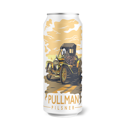 South County Brewing - Pullman