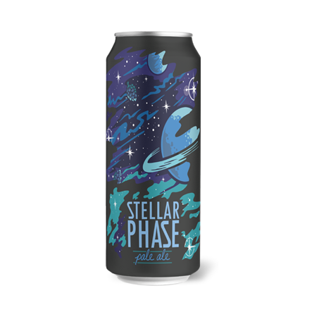 South County Brewing - Stellar Phase