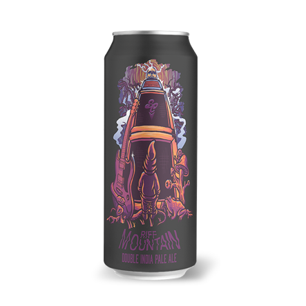 South County Brewing - Riff Mountain